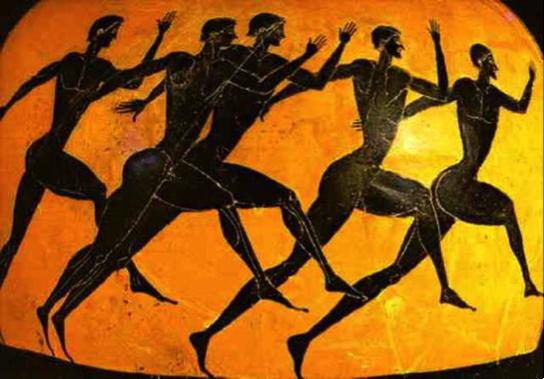 Temas de cultura cl sica for Gimnasio hercules